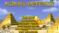 הגנת המומיות במשחק הזה עליכם להגן באמצעות כל הכלי נשק העומדים לרשותכם מהמהמויות אסור לתת להם לעבור הכל בידיים שלכם השתמשו בכל מה שצריך כדאי שזה לא יקרה תהנו Play […]